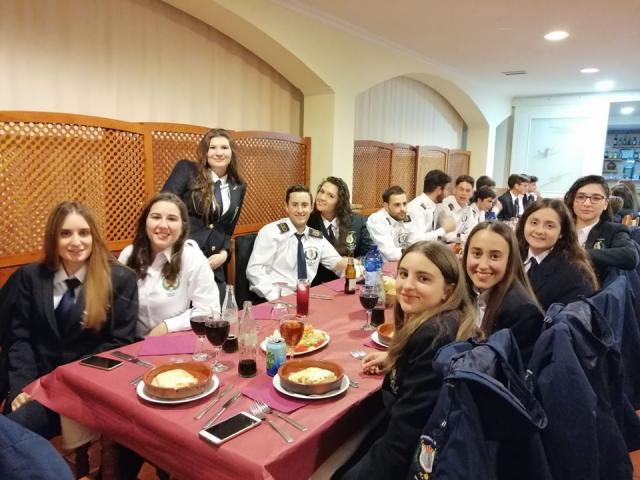 Celebración Santa Cecilia 22-11-2019